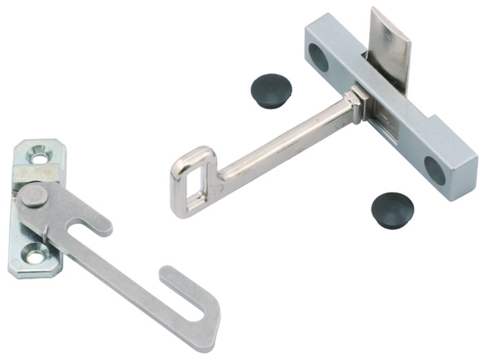 Tilt Turn Window Hardware : Res lok concealed tilt turn locking restrictor