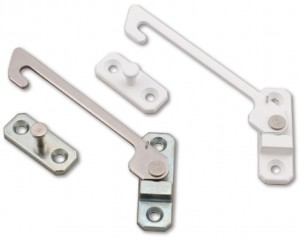 Concealed Long Arm Restrictor