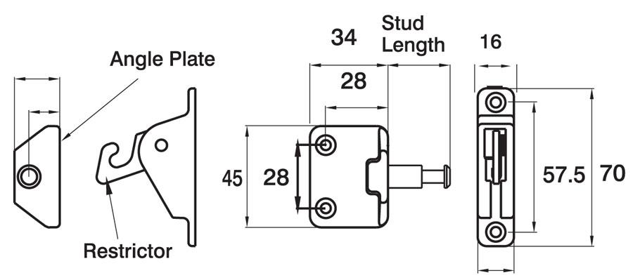 Facefix Pivot Reverse Dimensions