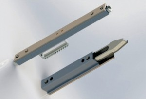 Bi-Fold Shootbolt
