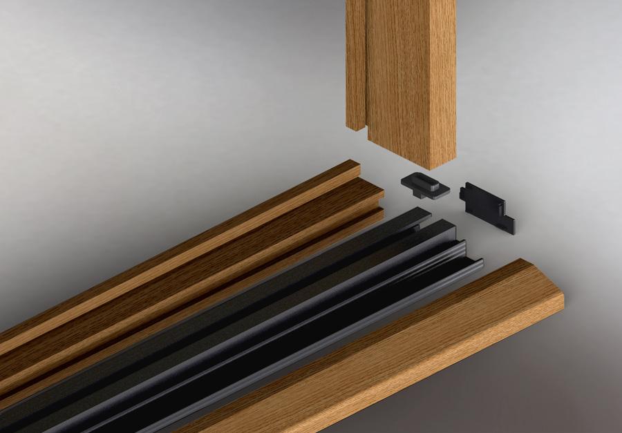 Bi Fold Door Hardware
