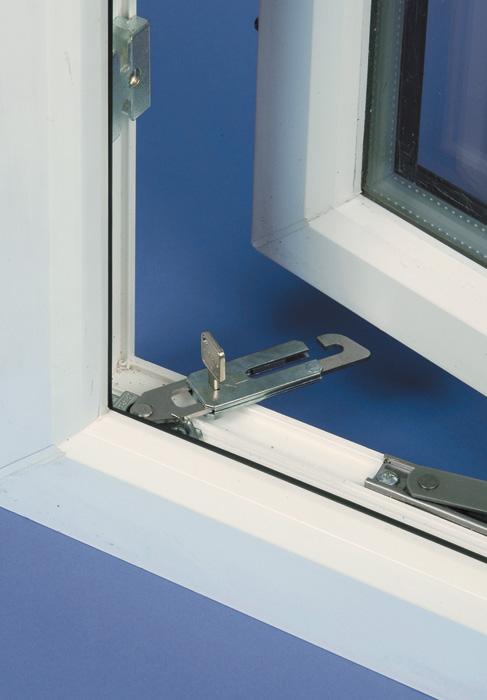 Res-lok Concealed Restrictor