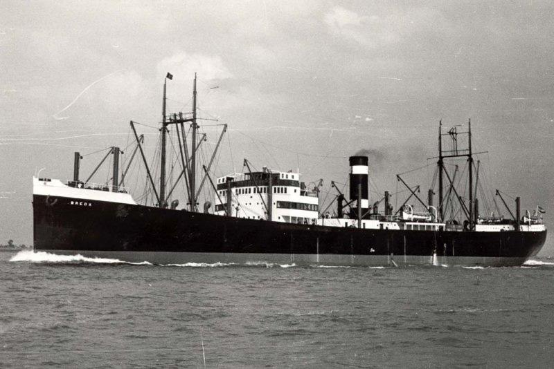 SS Breda